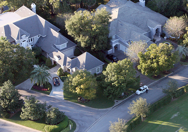 tiger woods house isleworth. photo of Tiger Woods mansion