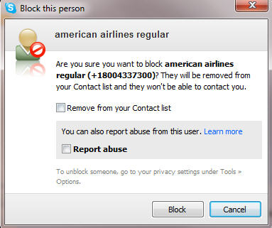 How To Tell If Someone Has Blocked You From Skype - Your