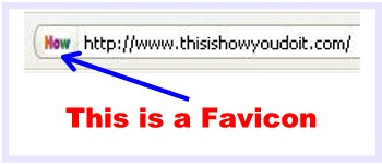 How To Make A Favicon For Your Website - Your Home For How