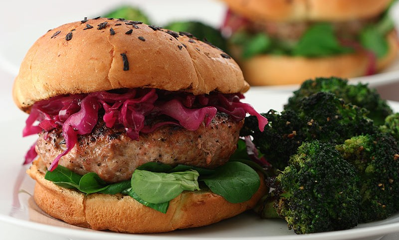 how-to-make-turkey-burgers
